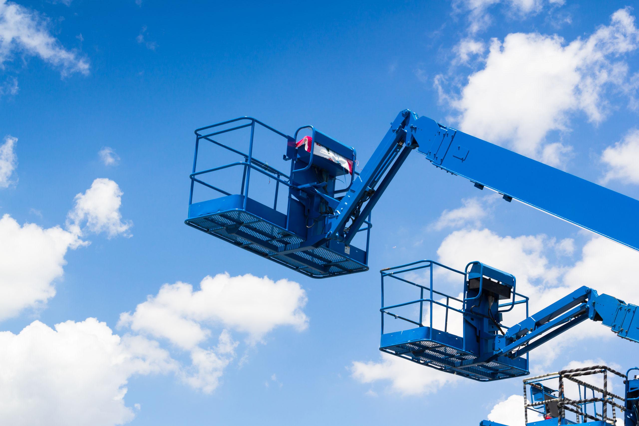 Mechanical Lift